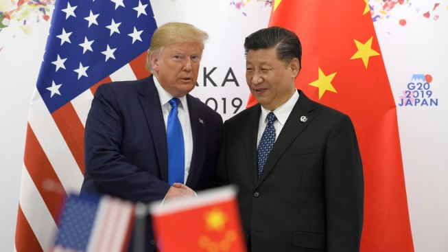 US Presses WTO to Stop Lenient Trade Treatment of China