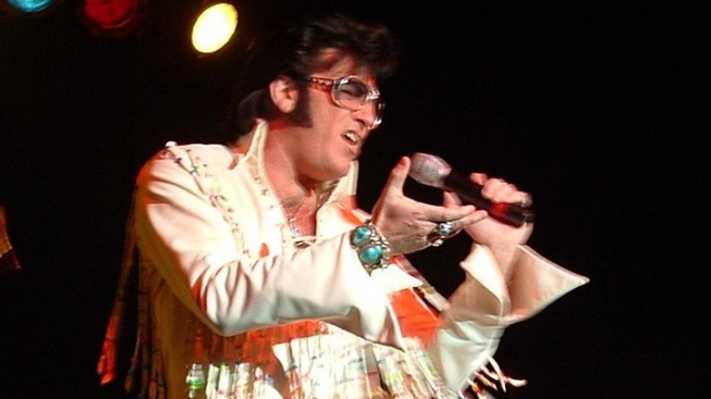 A Desert Birthday: Happy 80th, Elvis
