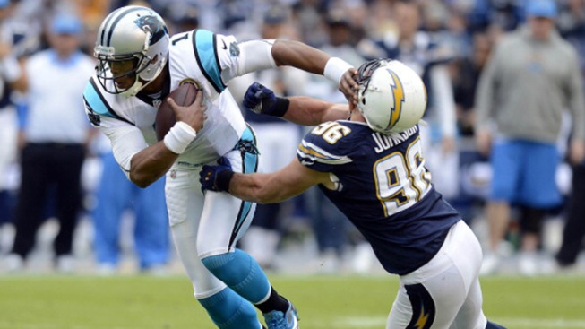 Chargers' Postseason Hopes Dashed in Crushing Panthers Defeat