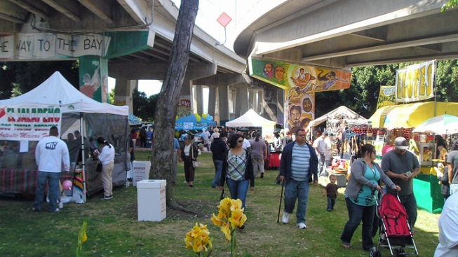 $1 Million Awarded to Chicano Park