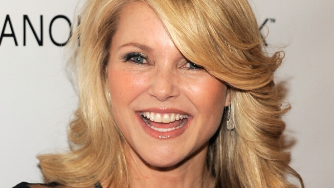 """I Just Want Peace,"" Says Emotional Christie Brinkley"