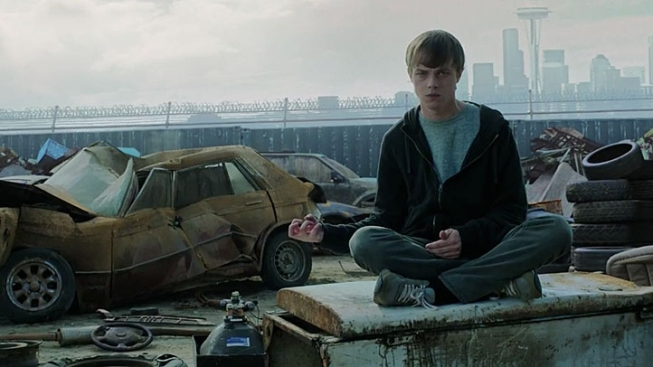 "New on Home Video: ""Chronicle"", ""The Grey"", ""Albert Nobbs"" & More"