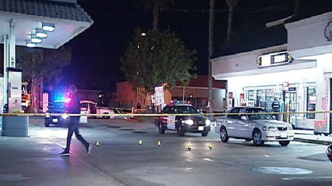 One Dead After Liquor Store Shooting