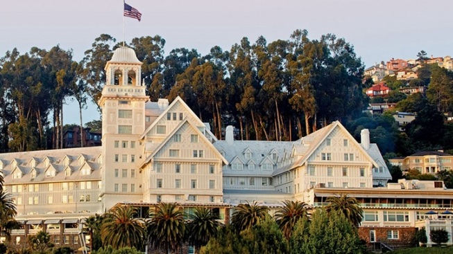 Historic Hotels: 'Spectacular Spring Savings'