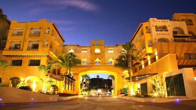 Enjoy Four Nights in Cabo San Lucas
