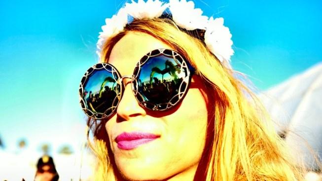 Coachella: A Stylish Look Back