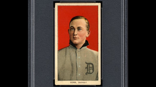 'Miraculous' Cache of Century-Old Baseball Cards Found
