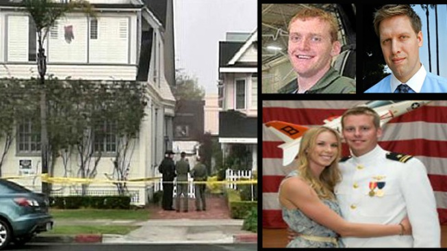 Killer Ambushed Coronado Murder Victims: Detectives