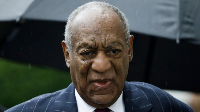Bill Cosby Drops Defamation Claims Against 7 Accusers