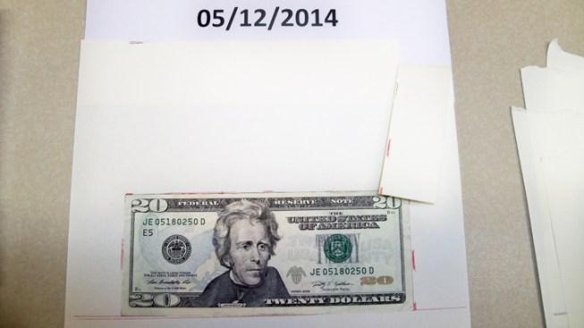 New Jersey Teens Make Counterfeit Bills: Cops