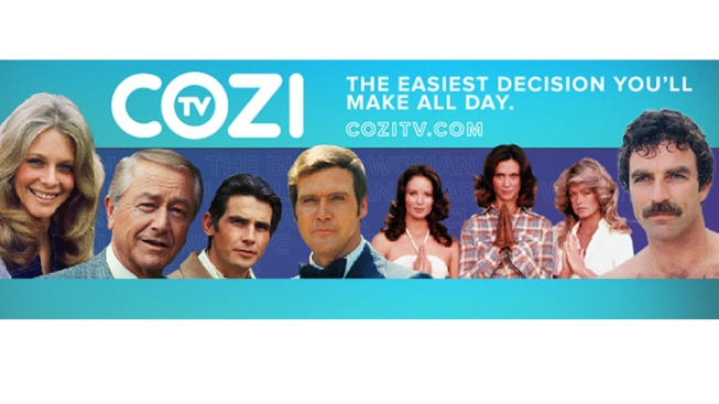 Where to find COZI TV