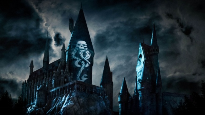 'Dark Arts' Sneak Peek to Enchant Wizarding World