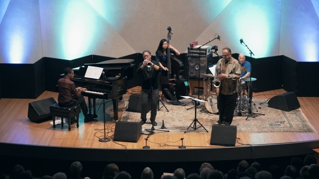 Sound Prints Quintet Develop at TSRI