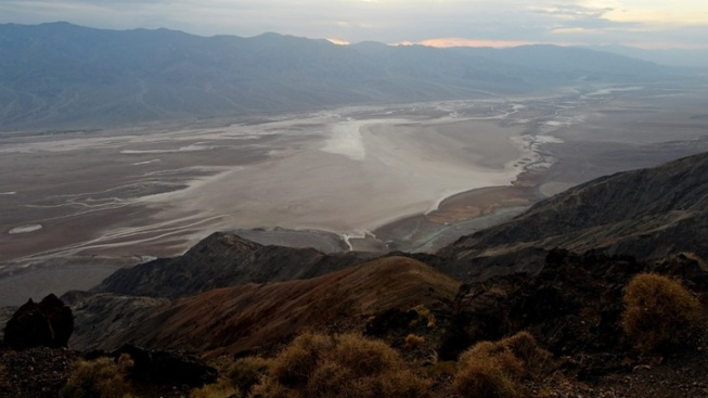 New in 2015: Hike Death Valley Program