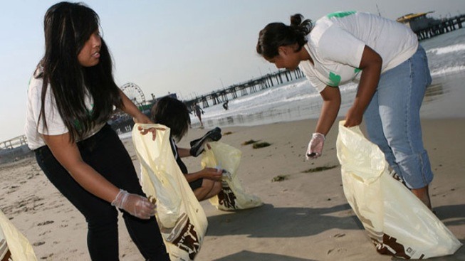 Cleanup Volunteers Prepare for Tsunami Debris