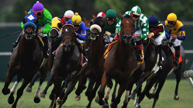 Racing Season Gallops Into Del Mar