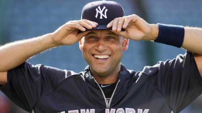 HBO Making Doc About Jeter's 3,000-Hit Chase