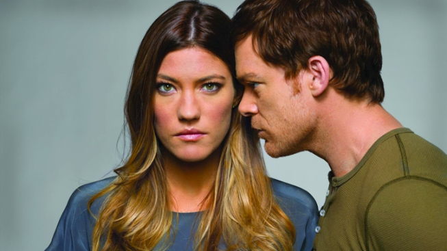 """""""Dexter"""" to End With Upcoming Season"""
