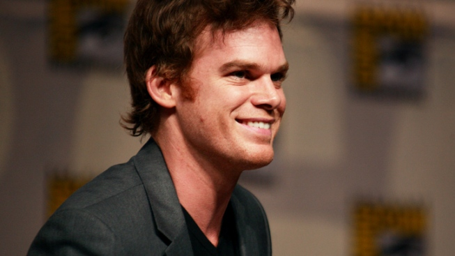 Dexter Stars to Discuss Finale at Comic-Con