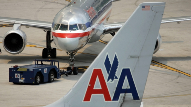 American Airlines From Brazil to Miami Diverts After Passengers, Crew Fall Ill