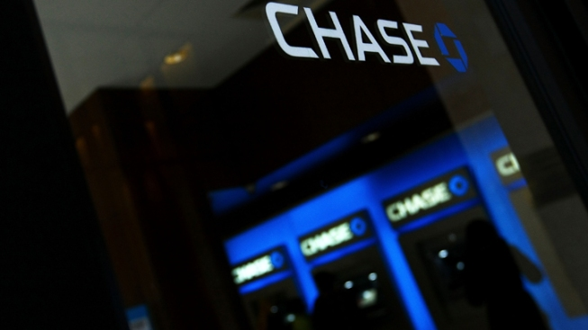 Chase to Roll Out Cardless ATMs - NBC 7 San Diego