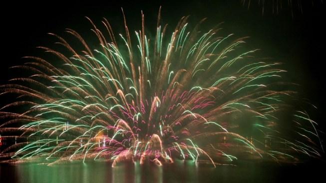 La Jolla Fireworks: A Legal Dud? - NBC 7 San Diego