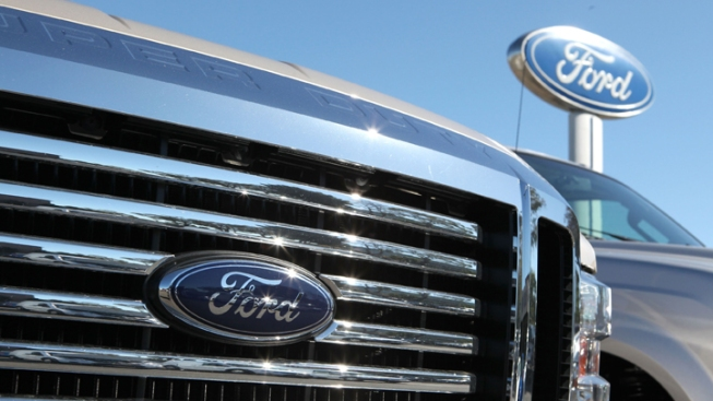 Ford Recalls Fusion, Mercury Milan