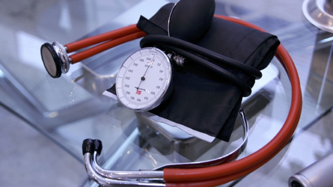 July the Worst Month to Be Hospitalized: Study