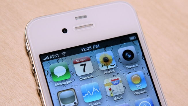 Dallas Tops the Nation in Smartphone Users