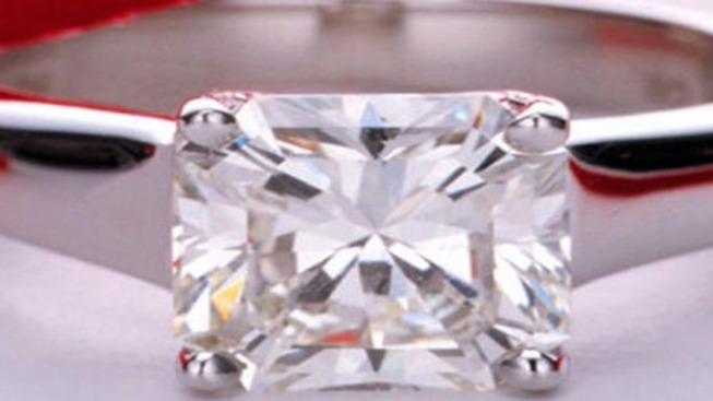 Diamond for CZ Swap Was April Fools Prank: Suspect