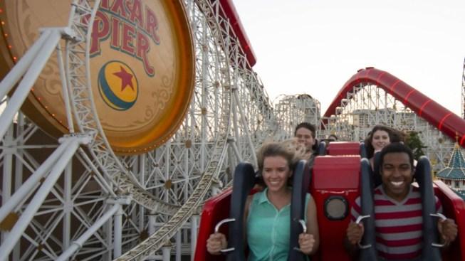 Disneyland's New Annual Passholder 'Bring a Friend' Discount