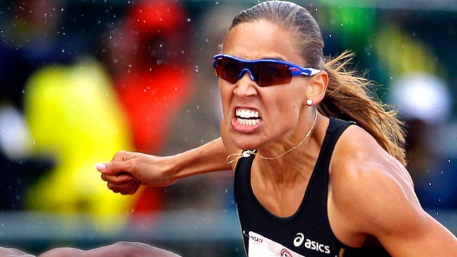 N.Y. Times Public Editor: Lolo Jones Story Too Much