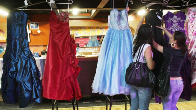 Prom Spending Can Reach $1K