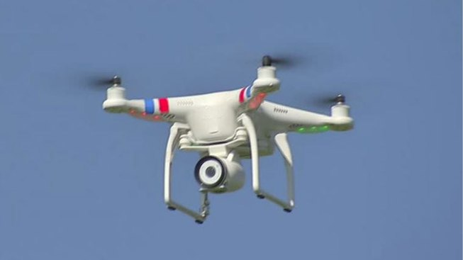 FAA Says Nearly 300,000 Drones Registered in First 30 Days