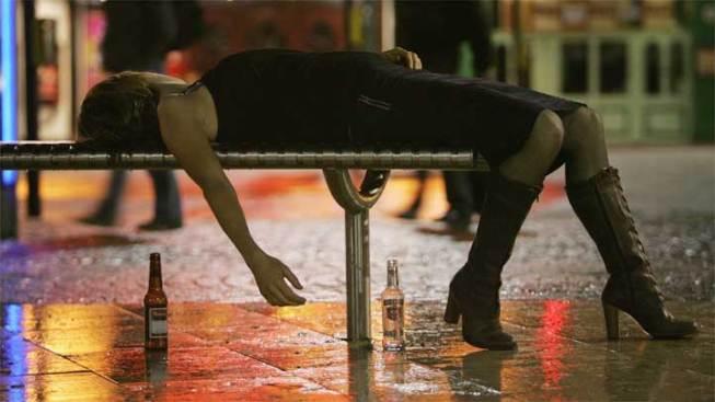 Binge Drinking's 'Devastating' Cost: $32 Billion Annually in CA