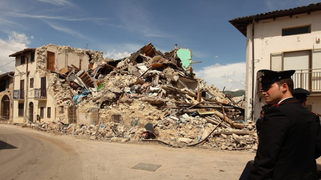 Italy Puts Scientists on Trial for Failure to Warn of Deadly Quake
