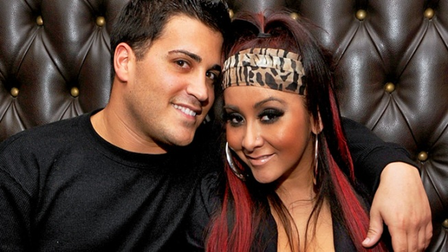 """Jersey Shore"" Stars Tweet Congrats to New Mom Snooki"