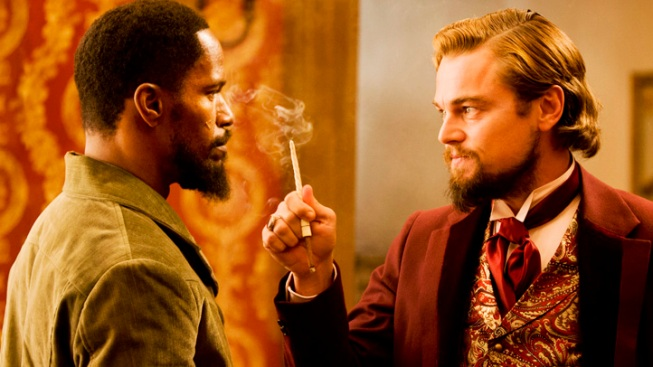 "China Pulls ""Django Unchained"" on Day of Premiere"