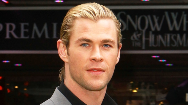 Handsome Men Make More, Study Claims