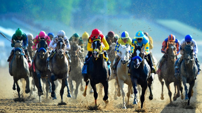 Triple Crown by the Numbers