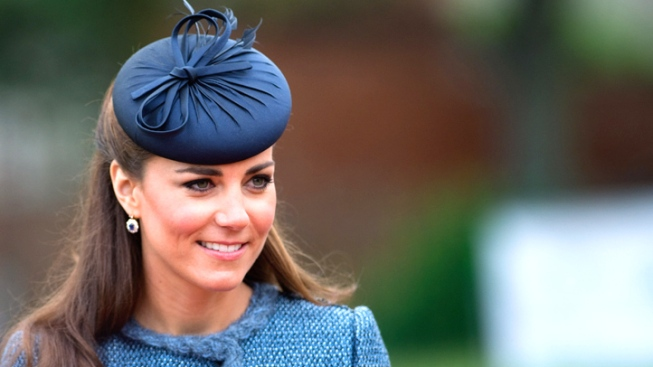 "Duchess Catherine Celebrates 31st Birthday ""Privately"""