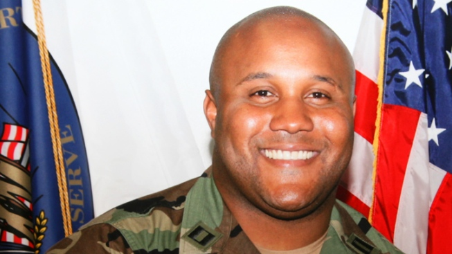 'My Mother Was on Dorner's Hit List': Daughter