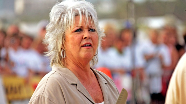 "Paula Deen Cancels ""Today"" Interview Amid N-Word Controversy"