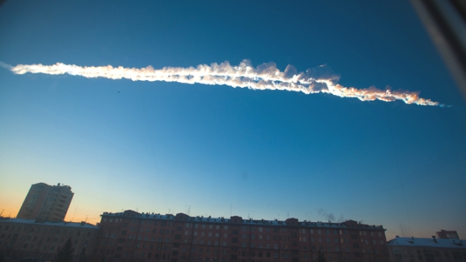 Russia Meteorite, Asteroid Flyby Not Connected: Fleet Science Center