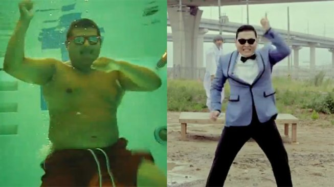 "El Monte Council to Review Lifeguard Firings Over ""Gangnam Style""-Inspired Video"