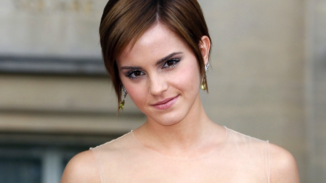 Sandy Update: Emma Watson Lends a Hand, Cyndi Lauper Dedicates Song to Uncle Who Died in Storm