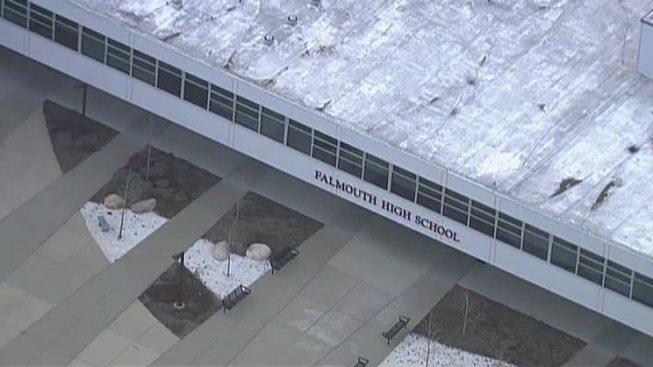 Threats Made at Multiple Schools in Massachusetts