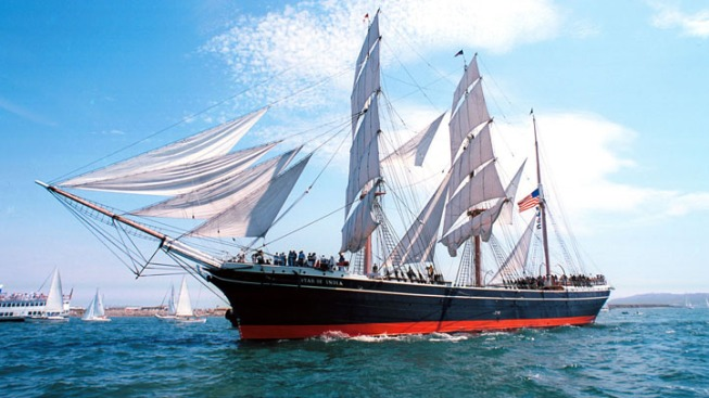 Star of India Celebrates 150th Birthday