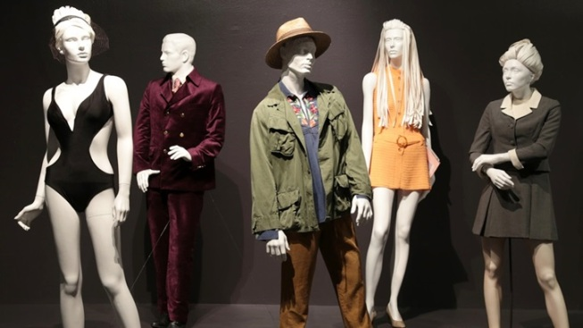 Cinematic Sartorial: Movie Costumes on Display in LA
