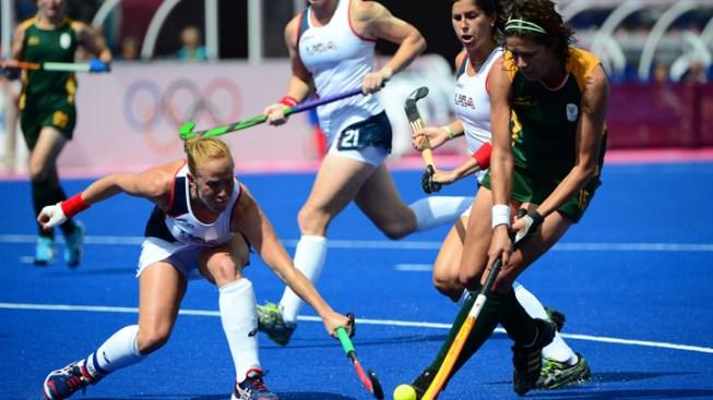 South Africa Beats USA 7-0 in Women's Field Hockey